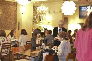 リコッタパンケーキ食べ放題 - cafe tempo 121  オフィシャルブログ  カフェテンポ 121