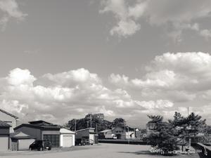 #53 湊のちかく - 写真家岡田彰の「iPhoneスナップ」