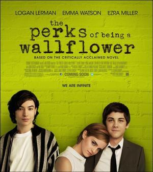 The Perks Of Being A Wallflower 壁花男孩 - 吸血鬼日誌