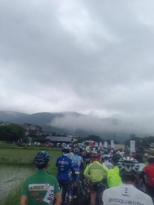 【2014/06/22 ツール・ド・つくば(筑波山ヒルクライム大会) 】 - キクのロードレーサー日記