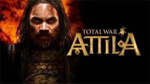 Total War :阿提拉 - WTFM CLAN 風林火山文部省