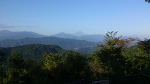 早朝高尾山 - 山おばば日和
