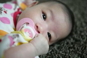 赤ちゃんかわいい! - Evy Photo collection