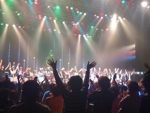 "NEO GENERATION ""Twinkle Stars X'mas"" 2014 無事終了いたしました! - NEO GENERATION 2013 Steppin' X'mas"