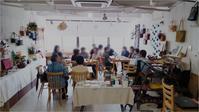 6/16(金)マサオカセンセの歌声カフェ~ - コミュニティカフェ「かがよひ」