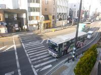 水戸のバスの運転マナーの向上に期待します - みとぶら