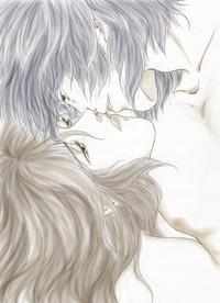 kiss day♡ に - indigo&madder~信義~シンイの小部屋