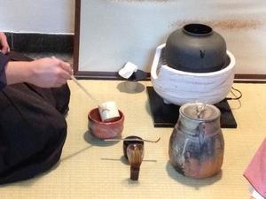 大学茶道部講習会 / University Tea Ceremony Club lesson - ニュージャージー作陶生活 / New Jersey Ceramic Life