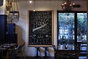 HOFF RESTRANT&CAFE(初台)社員/アルバイト - 東京カフェマニア:カフェのニュース