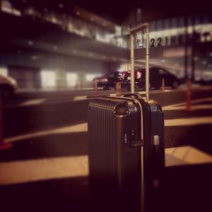 旅 支度 -1- - shishicafe