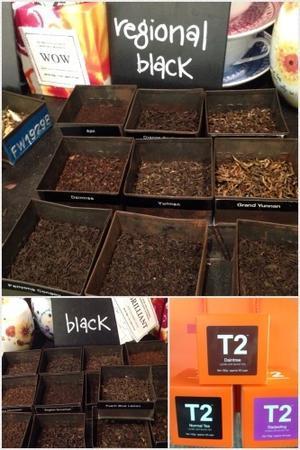 ブリスベンの紅茶専門店 - Lovely Days 2