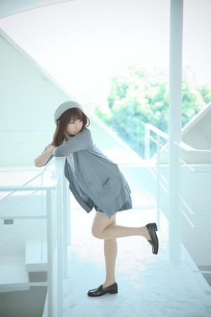 2015/05 璃波さん 私服ポトレ - HPzero(仮)