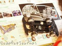 なぜなぜ期の強い味方 - Sodapop journal