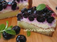 お菓子教室 レギュラーコース 8月レッスンメニューと日程 - satito's tableworks . . . things to be happy about