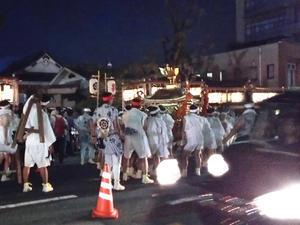 茨木神社夏祭り - 北摂NAVI