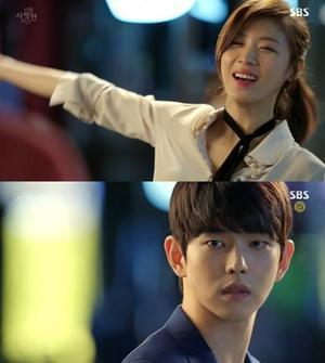 「君を愛した時間」7話、ユン・ギュンサンにハ・ジウォン「あなたなんか嫌いよ!!」 - ット・ボァ・ヨ~!!
