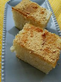 脳に良い「きな粉トースト」 - 料理研究家ブログ行長万里  日本全国 美味しい話