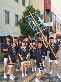 阿波踊りの国へ2017 - マコト日記