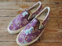 全商品20%OFF SALE開催中!! ~VANS~ - TideMark(タイドマーク) Vintage&ImportClothing