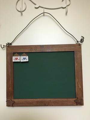 Black board(マグネット付き) - M's house