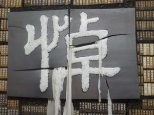 関谷興仁さんと石川逸子さん - 酔流亭日乗