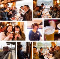 【前売チケット販売中!】「三鉄ベアレンビール列車」(11/23) - 野田村通信ブログ