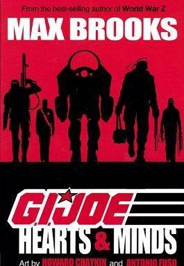 IDW/『G.I. ジョー:ハーツ&マインズ』 - The Pit