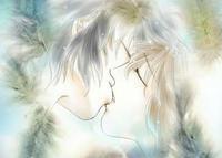 kiss day♡ いち - indigo&madder~信義~シンイの小部屋