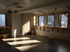 studio kaya のクラスに関して。 - kayaizm 札幌 (ヨガ studio kaya)yoga
