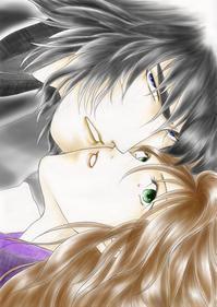kiss day♡ さん - indigo&madder~信義~シンイの小部屋