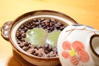 疲れた胃腸にやさしい「小豆粥」 - Marikoの家ごはん