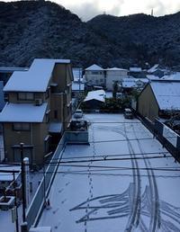 初雪 追憶(写真部門) - 「美は観る者の眼の中にある」