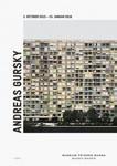 Andreas Gursky: Paris, Montparnasse (Detail), 1993 ポスター - Satellite