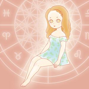 あなたの魅力=金星 を絵にします - マシリカのいえ