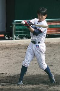 森岡良介選手が今季限りで引退!お疲れさまでした。 - Out of focus ~Baseballフォトブログ~