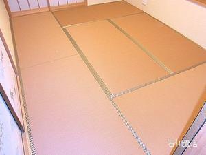 畳替え期間限定45%OFFダイケン清流カラー全15色 - 激安畳店e-tatamiyaさんの活動日記