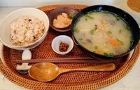 3月28日(火)の営業時間は12:00~16:00です。28日のお味噌汁は… - miso汁香房(ロジの木)
