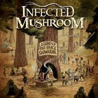 「Killing Time」(frat.Perry Farrell) Infected Mushroom - 上杉昇さんUnofficialブログ ~Fragmento del alma~