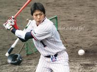 山田哲人選手のPAWERフレーズ「速く振れ」「今年は今年」 - Out of focus ~Baseballフォトブログ~