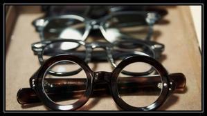 60sフランスビンテージ - 眼鏡と音の世界
