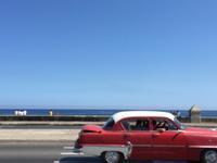 追憶のキューバ - マコト日記