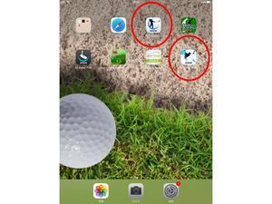 M-tracer 新しいアプリの感想 - 新井淳(SCORE personal golf lesson)のブログ