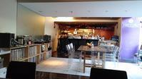 10月18日(火)にこニットカフェのご案内@二子玉川TIME&SPACEさん - 空色テーブル  編み物レッスン&編み物カフェ