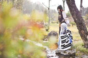 刀剣乱舞#10 - cosplay shinsekai