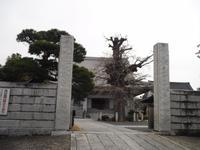 神崎寺には石仏めぐりの道があった模様 - みとぶら