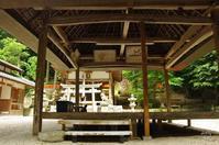 奈良市邑地町(おおじちょう) 水越神社 2/3 - ぶらり記録(写真) 奈良・大阪・・・
