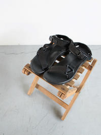 TRIOP SANDAL - Yachting - 『Bumpkins putting on airs』