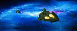 209.疾風の漢(おとこ)ー(6) (最終話) - 宇宙戦艦ヤマト前史