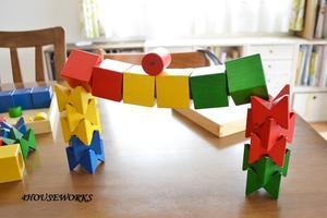 リグノとネフスピール・4(おもちゃを選ぶ基準) - 4HOUSEWORKS