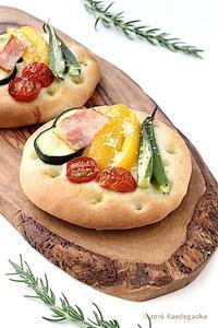 (ご報告)「食育×パン作り」夏休み親子パン教室 - おうちパン教室楓ケ丘
